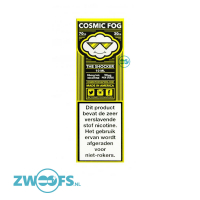 Cosmic Fog - The Shocker E-liquid