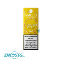 Flavourtec - Tobacco Gold E-Liquid
