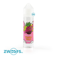 Tiki Juice Shake & Vape - Tropical Peach (50ml.)