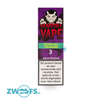 Vampire Vape E-Liquid - Tropical Tsunami