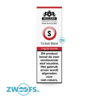 Millers - Turkish-Blend E-Liquid
