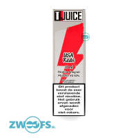 USA Reds - T-Juice E-Liquid