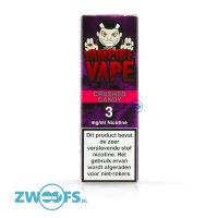 Vampire Vape E-Liquid - Crushed Candy