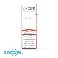 VDLV Nic Salt E-Liquid - Apple