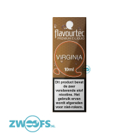 Flavourtec - Virginia (Tabak) E-Liquid