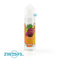 Tiki Juice Shake & Vape - Waikiki Beach (50ml.)