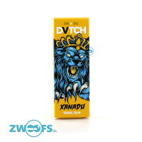 DVTCH Shake & Vape - Xanadu (20ml.)