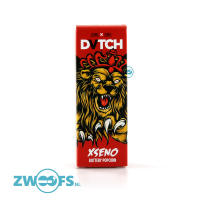 DVTCH Shake & Vape - Xseno (20ml.)